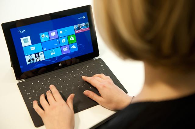 Windows 10 будет поддерживать работу не только настольных ПК, но также мобильных устройств