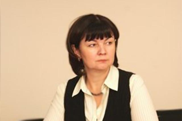 Марина Шемилина