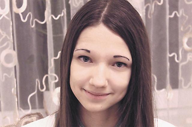 Лиза борется не только с болезнью, но и со страхом