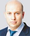 Вадим КОВАЛЁВ, площадка «Волонтёрское движение для горожан»