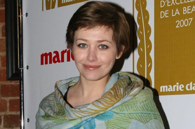 Екатерина Волкова.