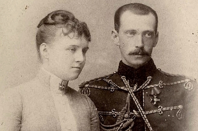 Многие восхищались этой парой, и желали молодым долгие годы счастливой совместной жизни.