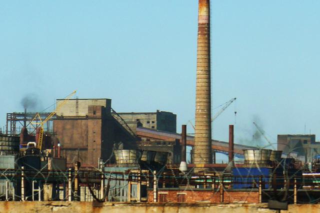 ПАО «Авдеевский коксохимический завод» (АКХЗ)