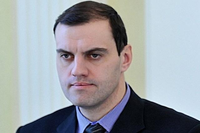 Андрей Решетов.