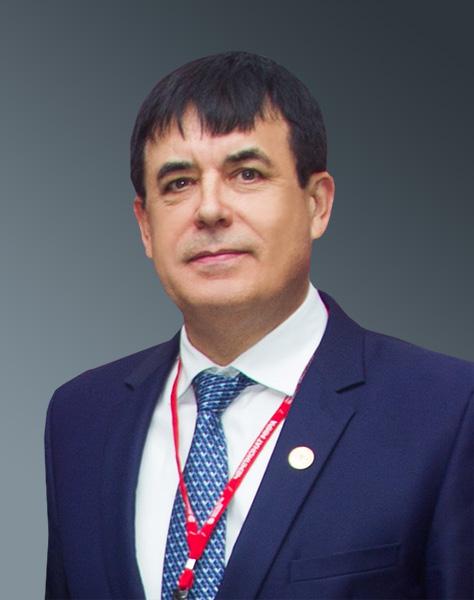Николай Сысоев - президент Федерации русского бильярда Ростова-на-Дону.