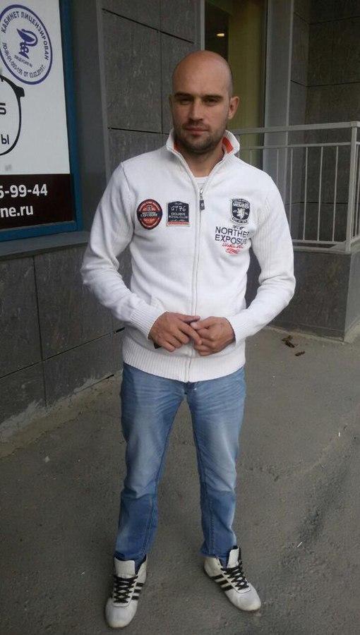 Разыскиваемый полицией альфонс Маслов Павел Александрович 1983 года рождения.