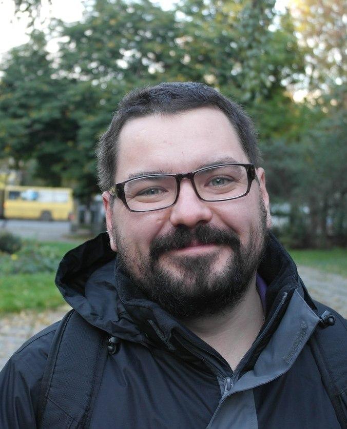 Сергей Тимонин