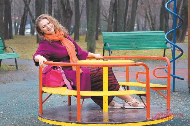 По признанию художницы Ольги Шаблей, «в парках Зюзина много мест, где можно почувствовать тишину и отдохнуть в ней».
