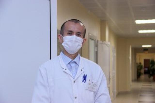 Тюменские медики помогут ямальцам в борьбе с коронавирусом