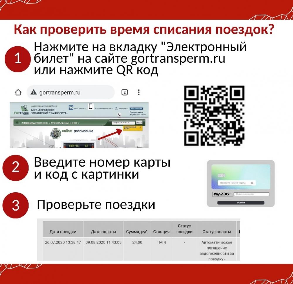 Инструкция по входу в личный кабинет и проверке списаний.