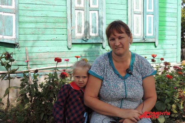 Татьяна Лоренс бежала из Германии в Россию, чтобы спасти от ювенальных служб своего ещё не рождённого ребенка.