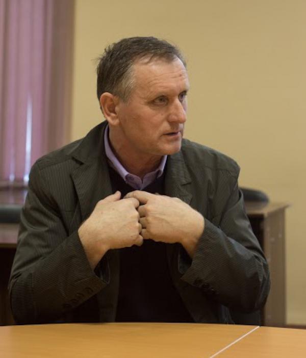Саид Дукаев.