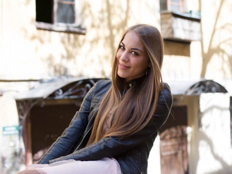 Алиса вернулась в Петербург два года назад.