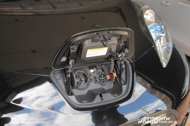 350 рублей в месяц за электричество для зарядки электромобиля очень устраивает владельца электрокара.
