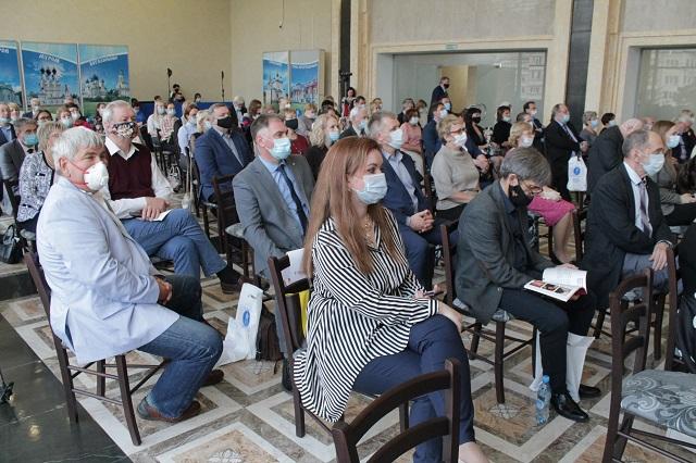 Совет по культуре при губернаторе Владимирской области