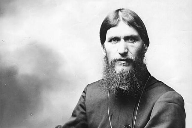 Григорий Распутин был убит в декабре 1916 года.
