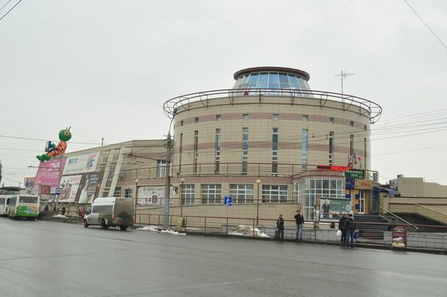 Владелец «Летура» опрверг слухи о том, что торговый комплекс собираются сравнять с землёй