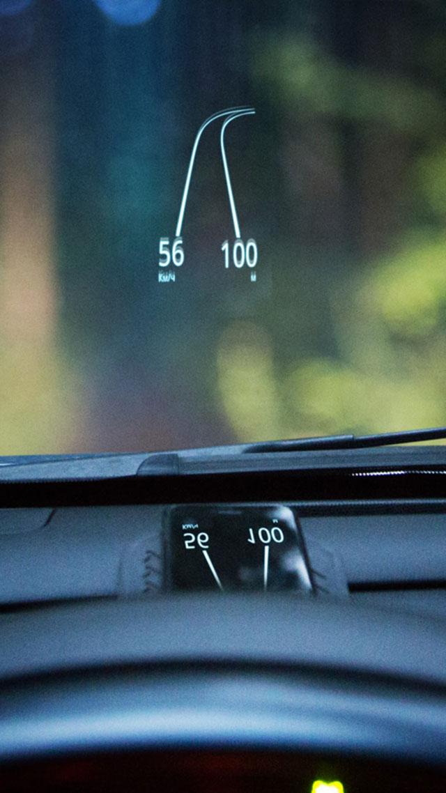 Мобильные приложения для водителей