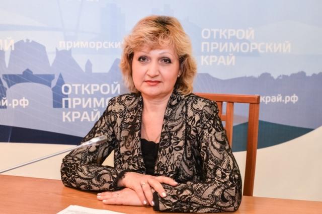 Надежда Виткалова
