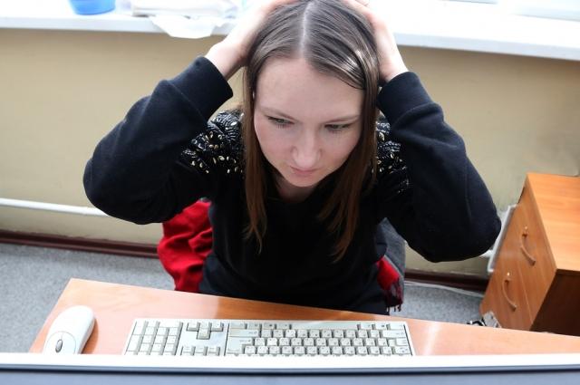 Родители должны быть внимательны к детям и к тому, как они ведут себя в интернете