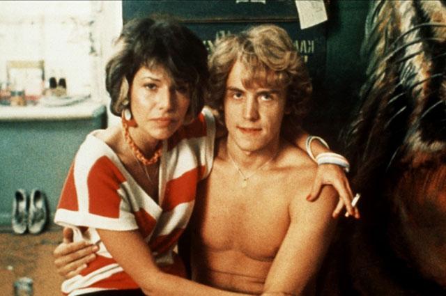 Кадр из фильма «Маленькая Вера» (1988).