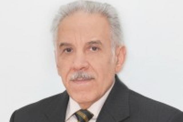 Заведующий кафедрой ВНИИ виноградарства и виноделия  Тарас Хиабахов