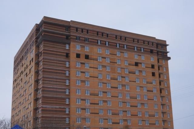 Апартаменты в новостройке привлекательны как для жителей, так и для бизнеса.