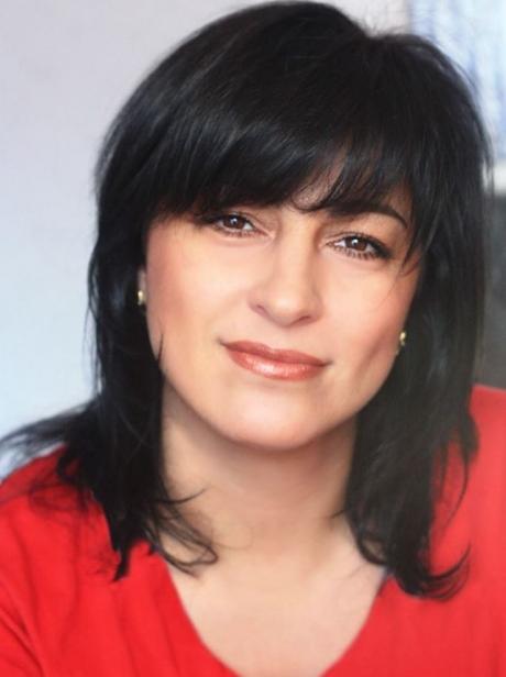 Президент Ассоциации туризма Тверской области Ирина Шереметкер.