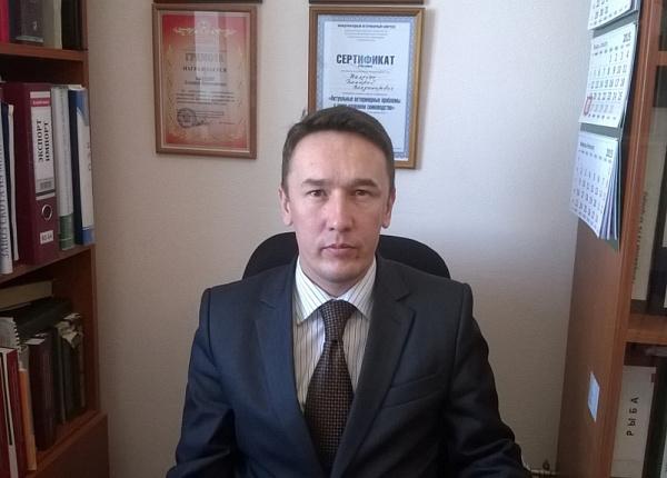 Дмитрий Калугин Бурятия