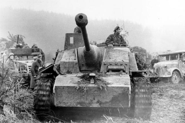 После всего случившегося восстановление связей с Германией - мучительная история.