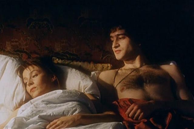 Одна из лучших ролей Хабенского была сыграна в конце 1990-х.