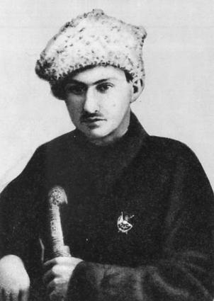 Илья Дубинский во время Гражданской войны командовал казачьим войском, а позже оказался в застенках ГУЛАГа.