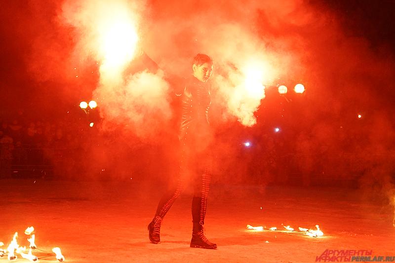 Турнир проходил в рамках фестиваля «Сочельник».
