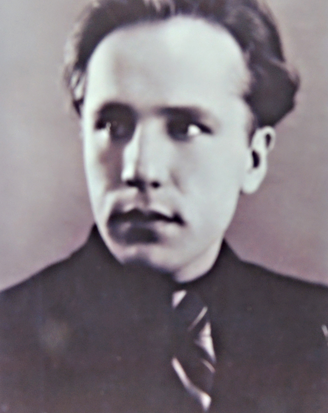 Виктор Лошадкин