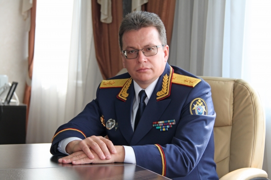 Петр Решетников