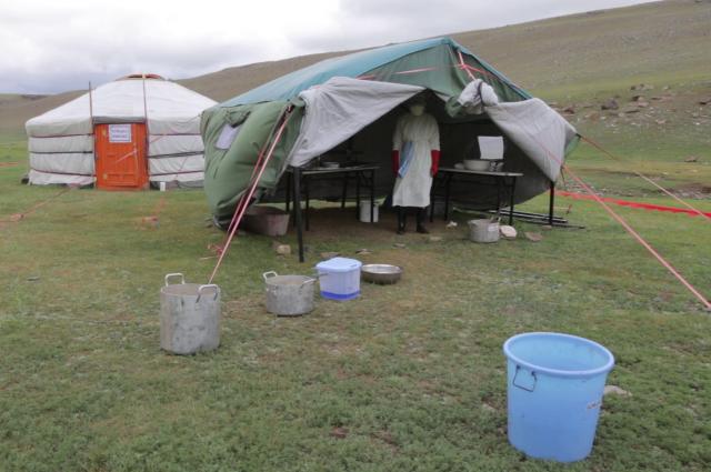 «Слово «чума» для жителей Монголии – не пустой звук, это для нас болезнь – понятие абстрактное»