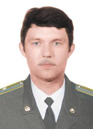 Александр Васильевич Доставалов.