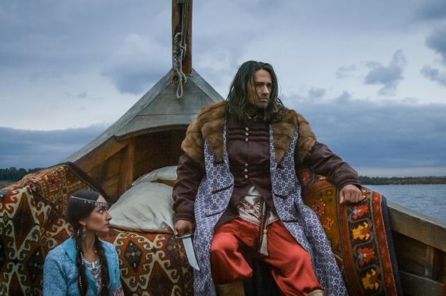 Фильм «Сокровища Разина» режиссера Романа Каргаполова в сентябре представят на кинофестивале в Италии.