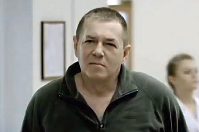 Владимир Яковлев.