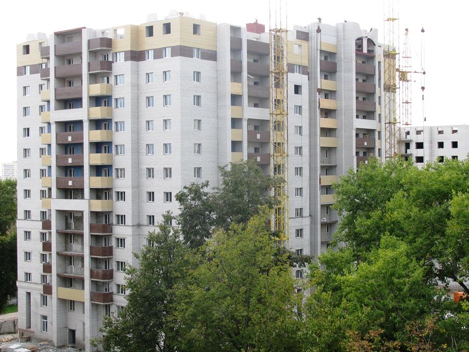 Жилой комплекс «Гранд»