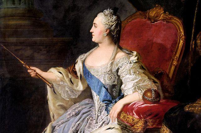 Екатерина II считала, что её внучка достойна стать супругой одного из европейских королей.