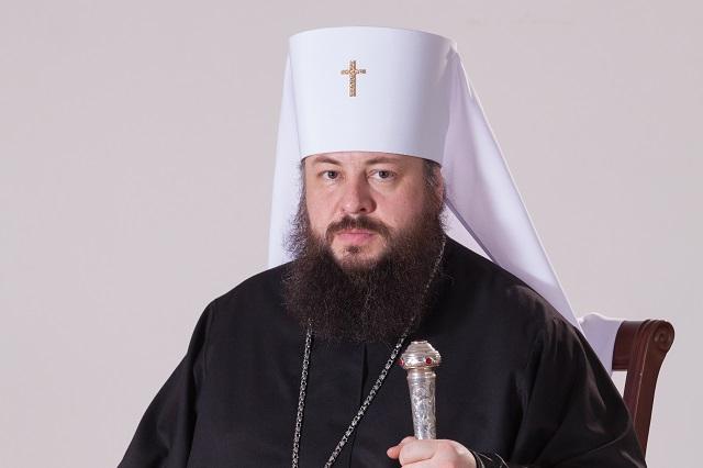 Архиепископ Серафим поздравляет пензенцев с великим праздником.