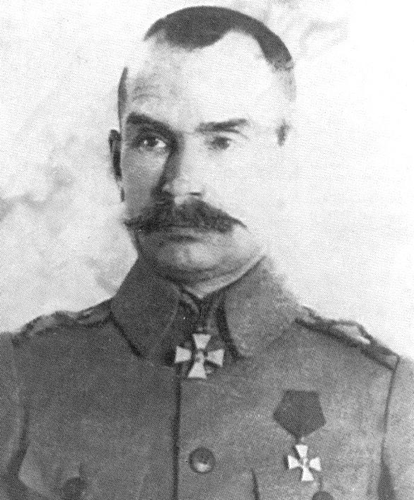 Михаил Ханжин