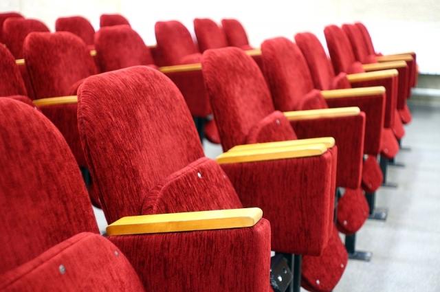 В кинотеатрах города омичей ждут премьерные показы новых зарубежных и отечественных фильмов.
