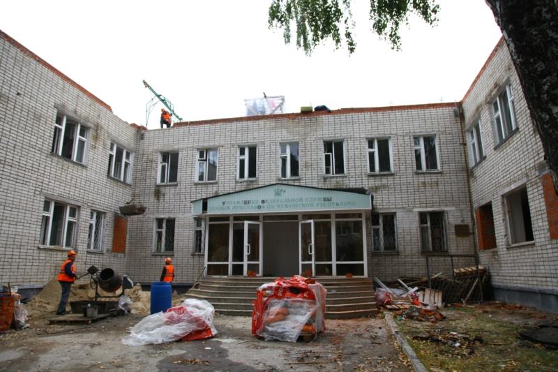 Детская школа искусств № 2 после переезда потянет на целую Академию искусств.