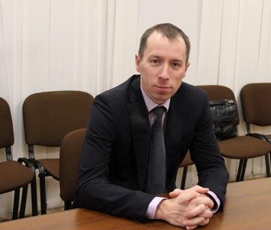 Алексей Кисилев