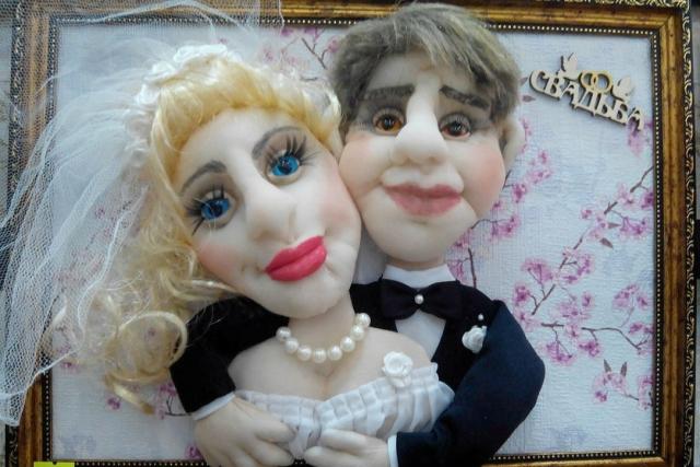 Люди нередко просят, чтобы кукла была похожа на того человека, которому её будут дарить.