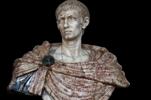Диоклетиан.