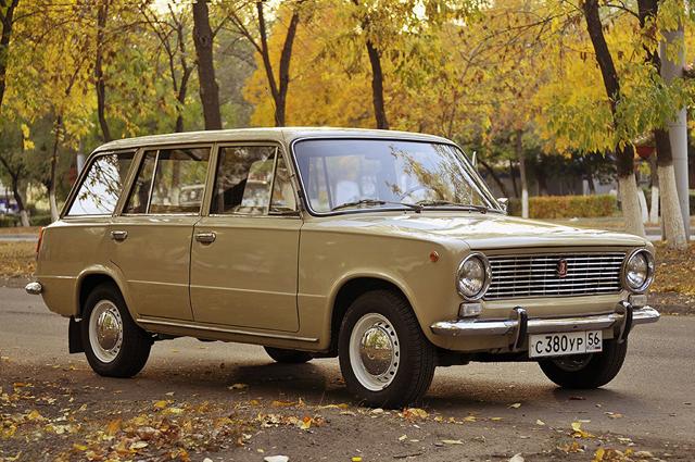 Реставрация обошлась Владимиру в два раза дороже, чем сам автомобиль