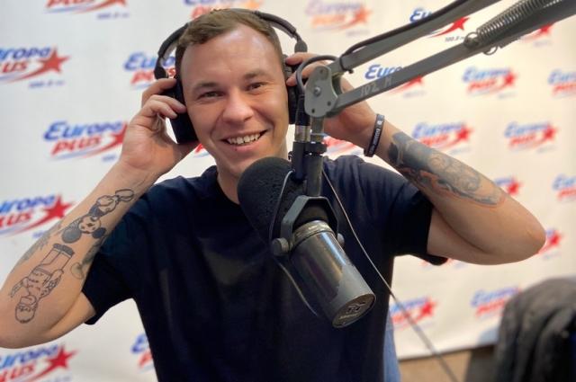 Паша Потапова
